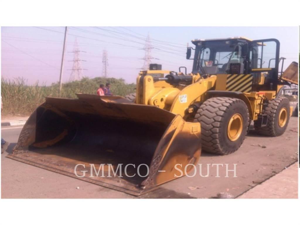 Caterpillar 950GC