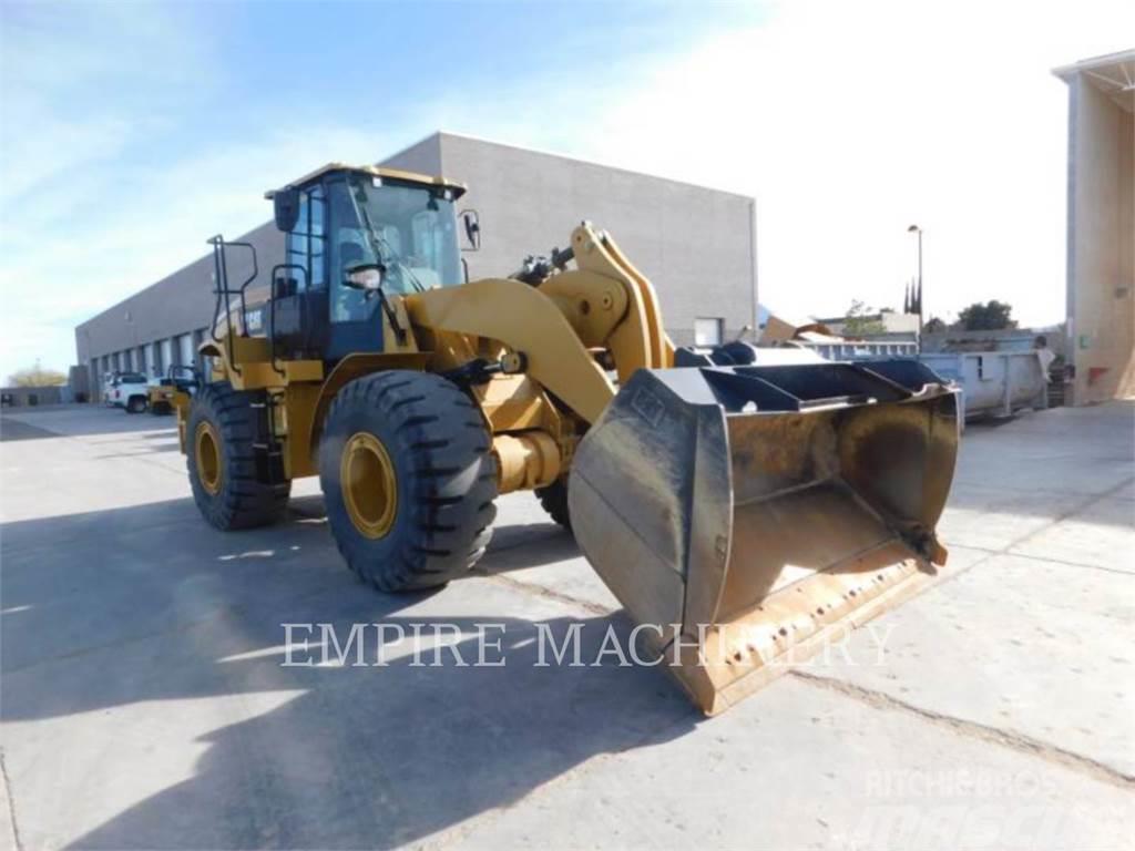 Caterpillar 950GC FC