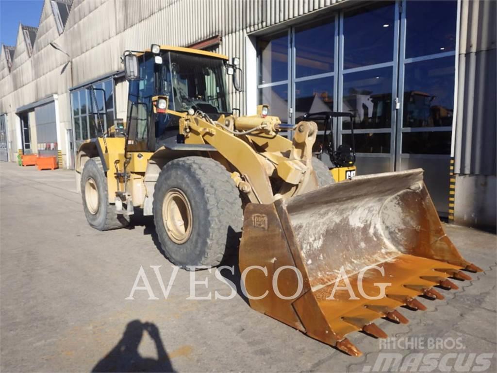 Caterpillar 950GII CCS