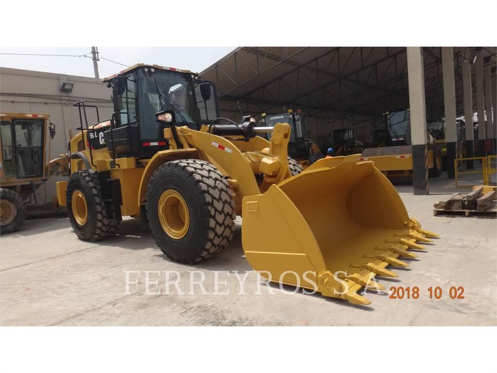 Caterpillar 950L