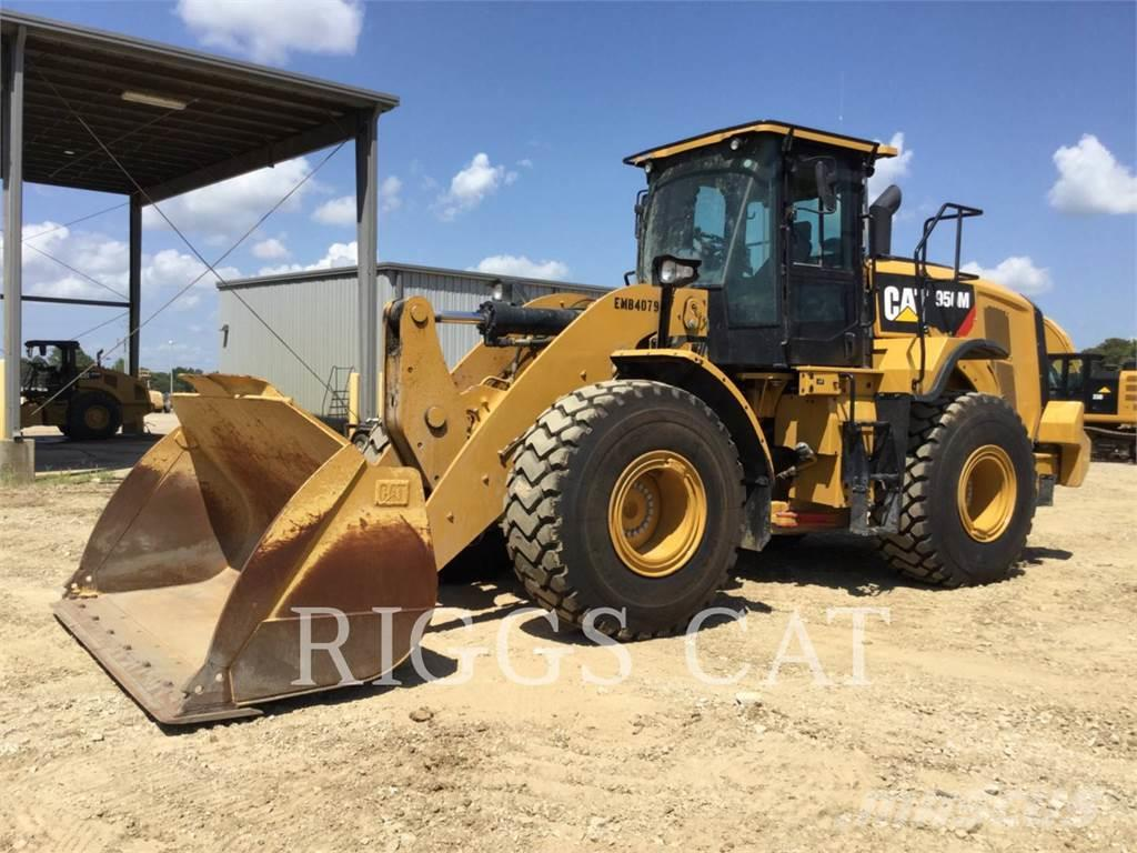 Caterpillar 950M 3
