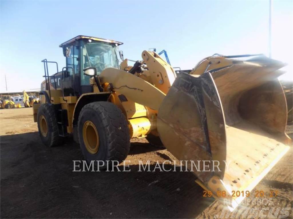 Caterpillar 950M FC