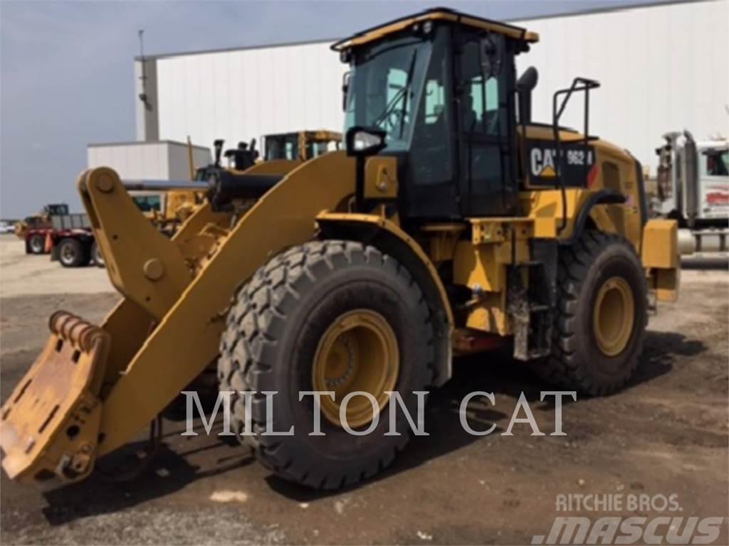Caterpillar 962M