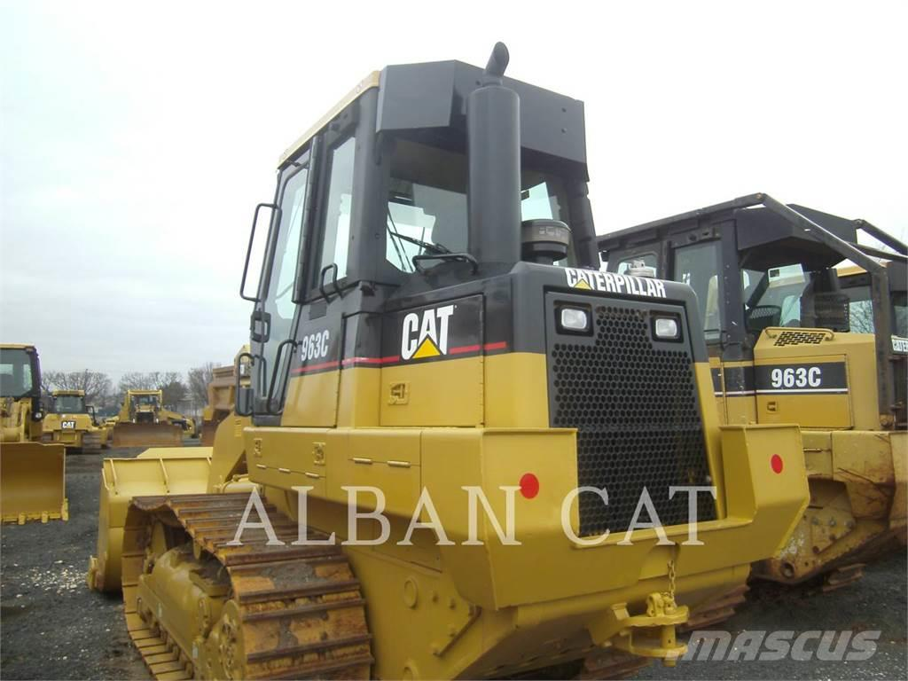 Caterpillar 963C CAC