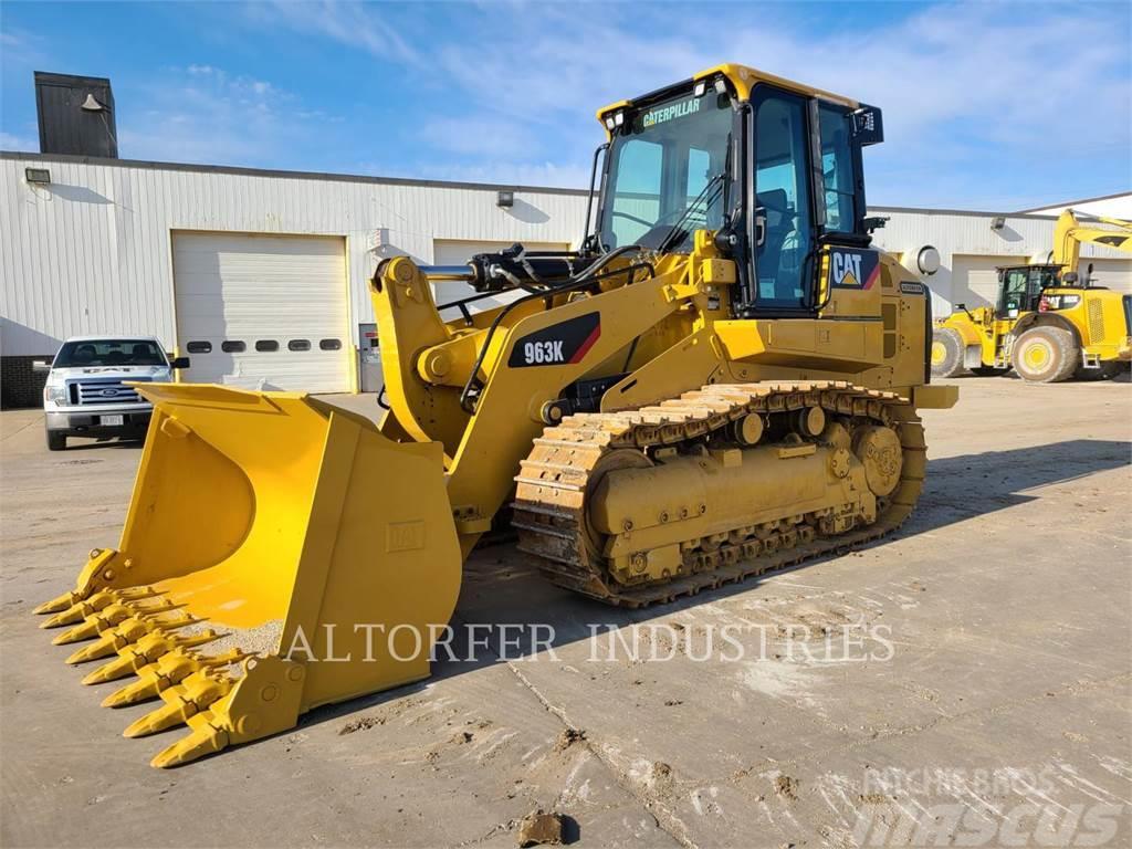 Caterpillar 963K