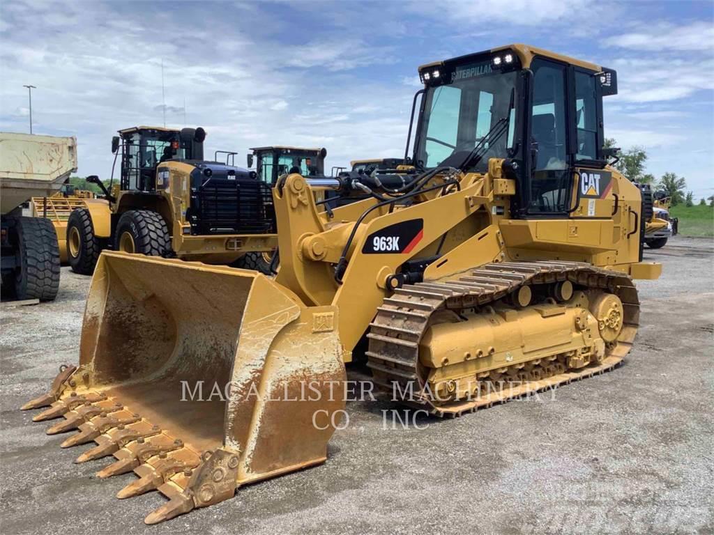 Caterpillar 963K (G)