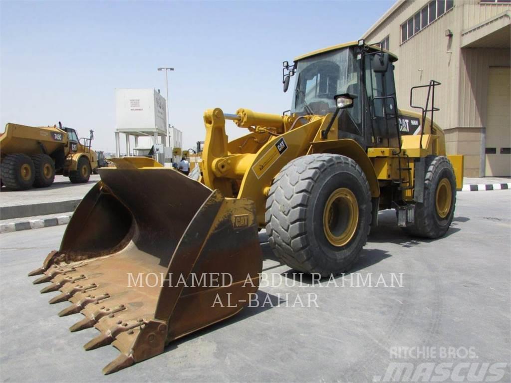 Caterpillar 966H