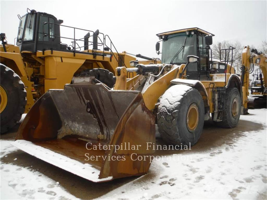 Caterpillar 966K