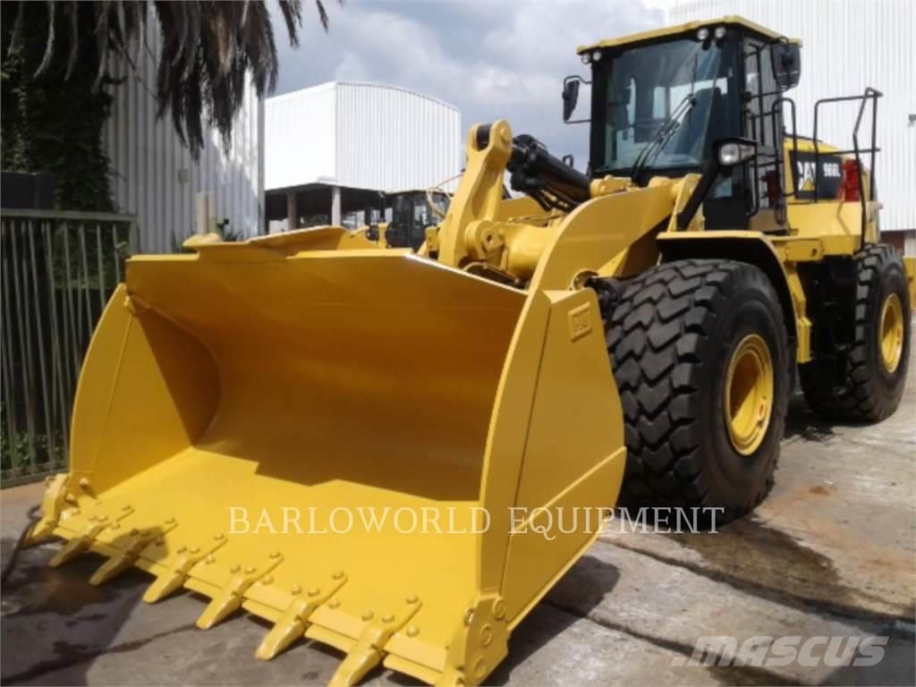 Caterpillar 966L