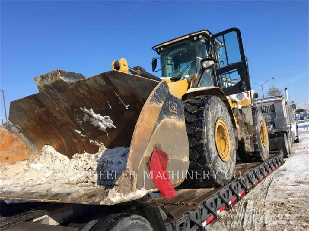 Caterpillar 966M QC 3V