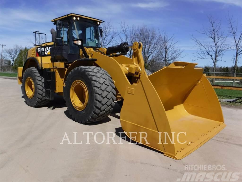 Caterpillar 972MXE