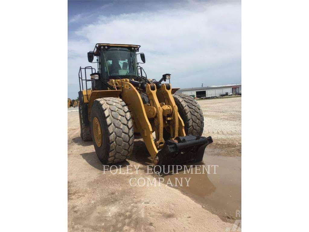 Caterpillar 980M