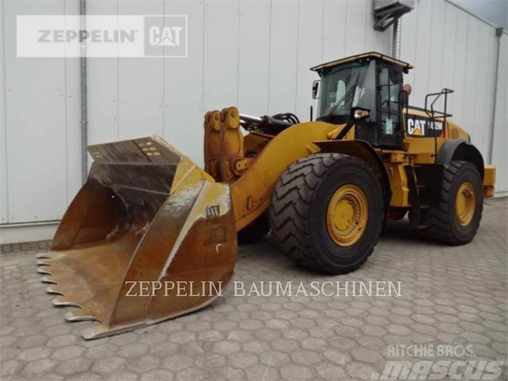 Caterpillar 982M