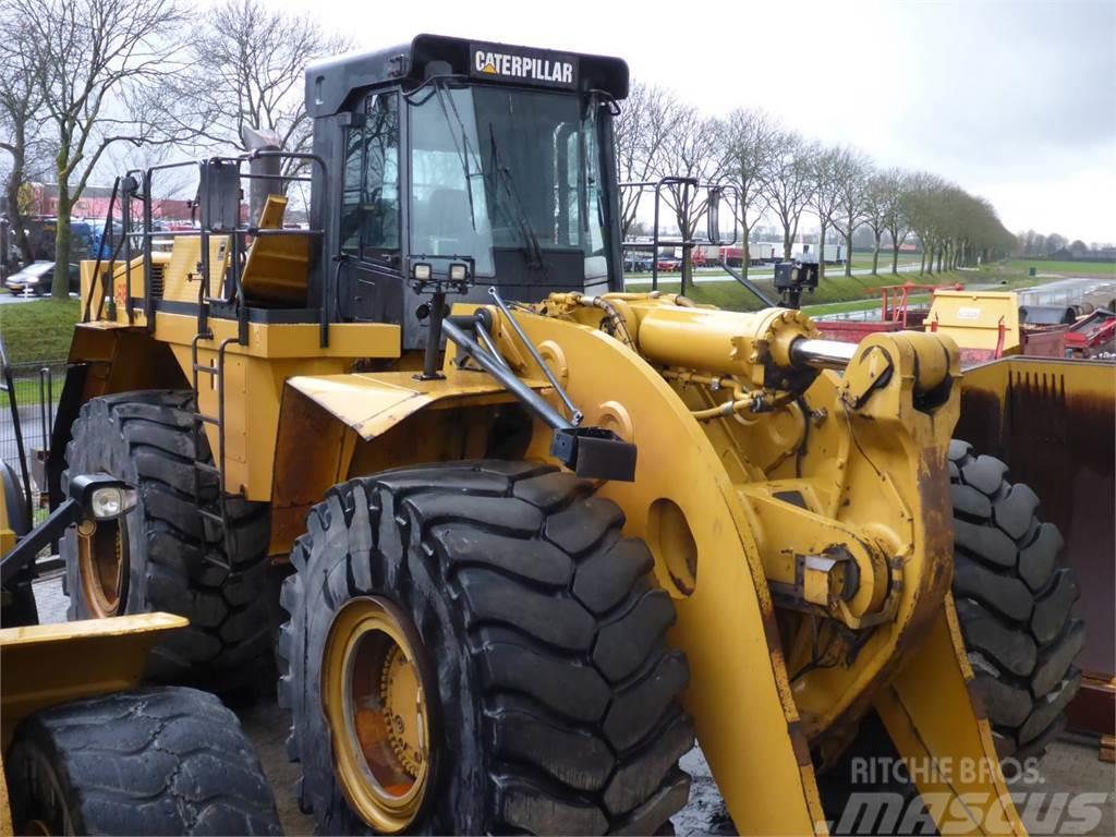 Caterpillar 990H