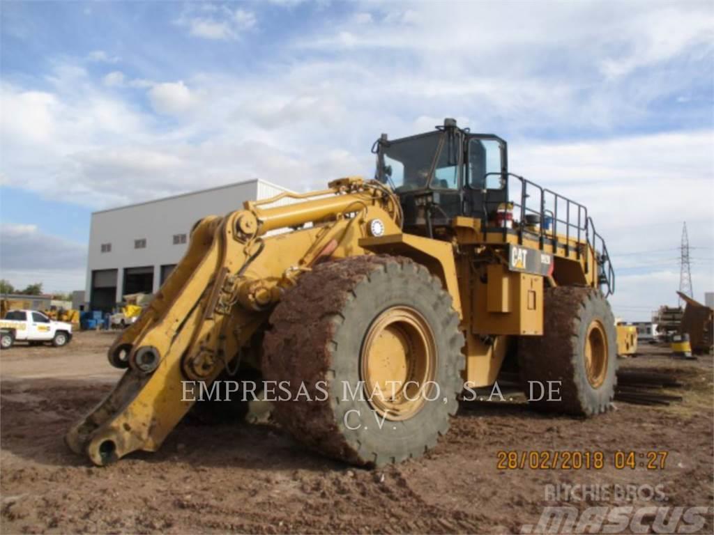 Caterpillar 992KLRC