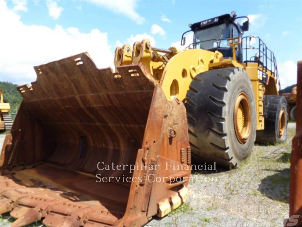 Caterpillar 993k For Sale Norton Va Price 1 550 000
