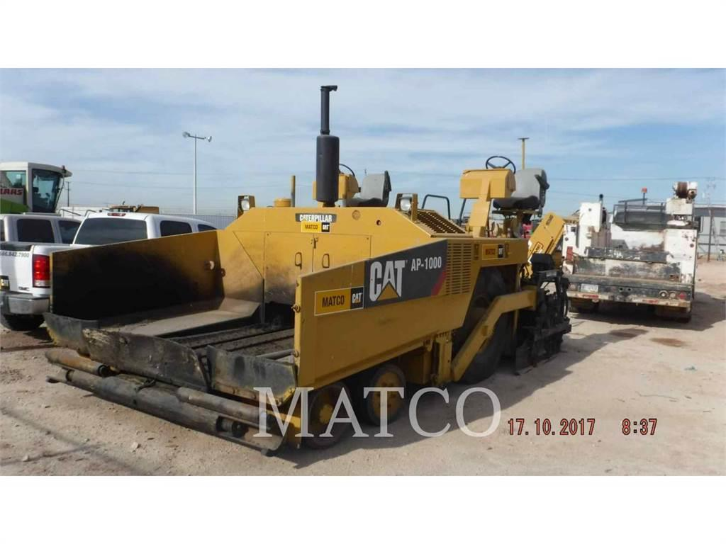 Caterpillar AP-1000