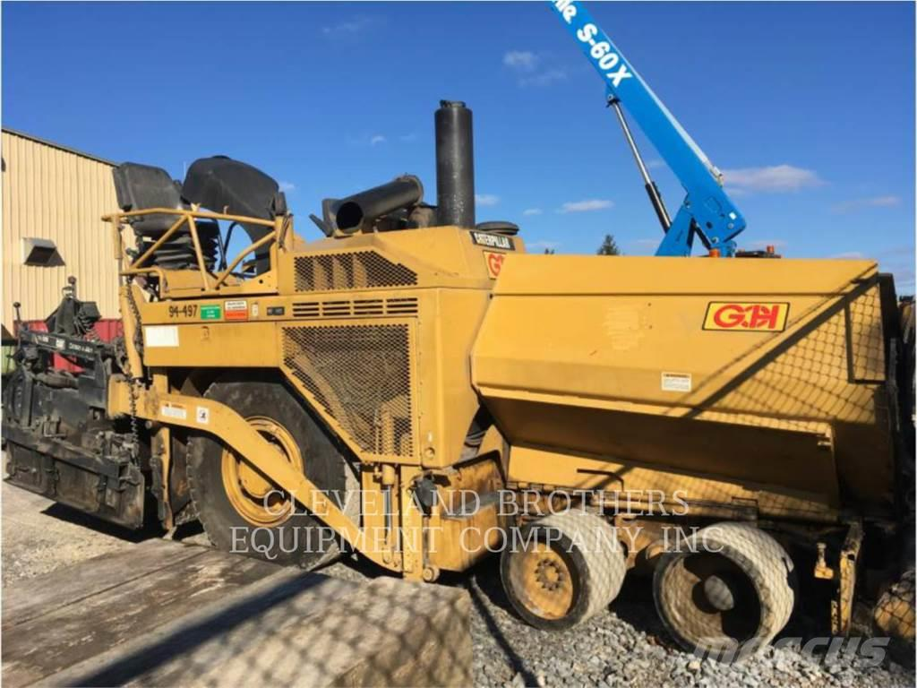 Caterpillar AP-1000D