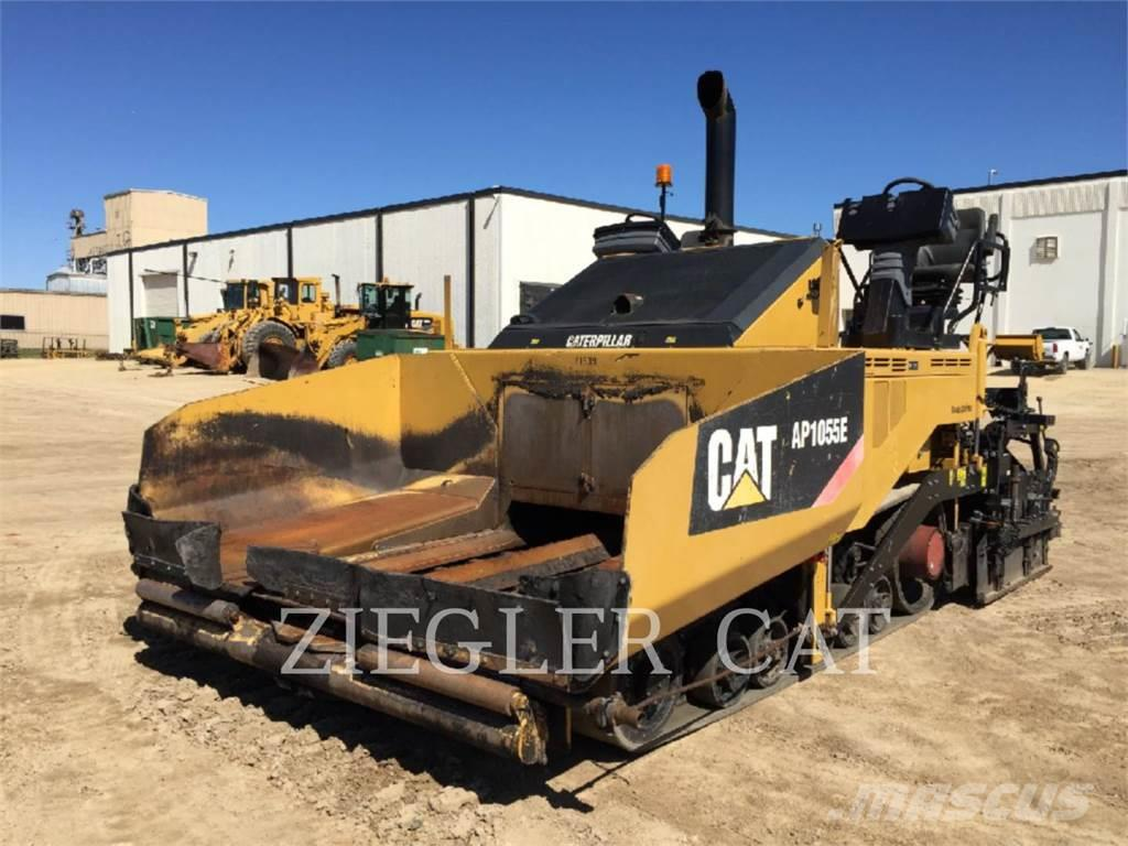 Caterpillar AP1055E