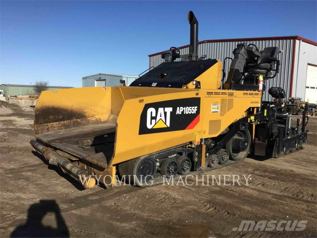 Caterpillar AP1055F