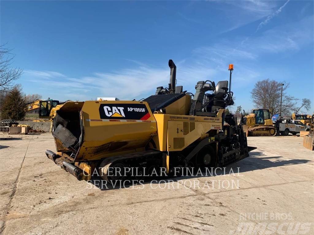 Caterpillar AP1055F