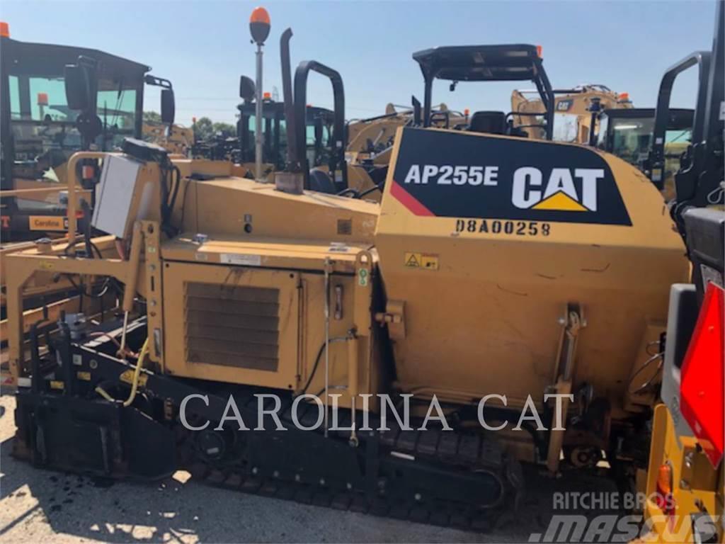 Caterpillar AP255E