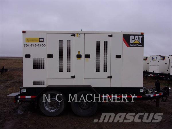 Caterpillar APS150