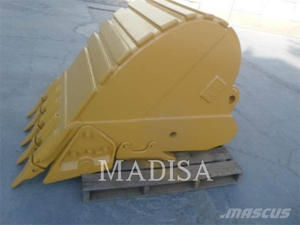 Caterpillar ATTACHMENTS BUCKET