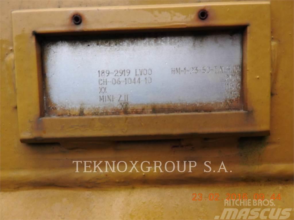 Caterpillar BUCKET 500MM; CW05 (304/305)