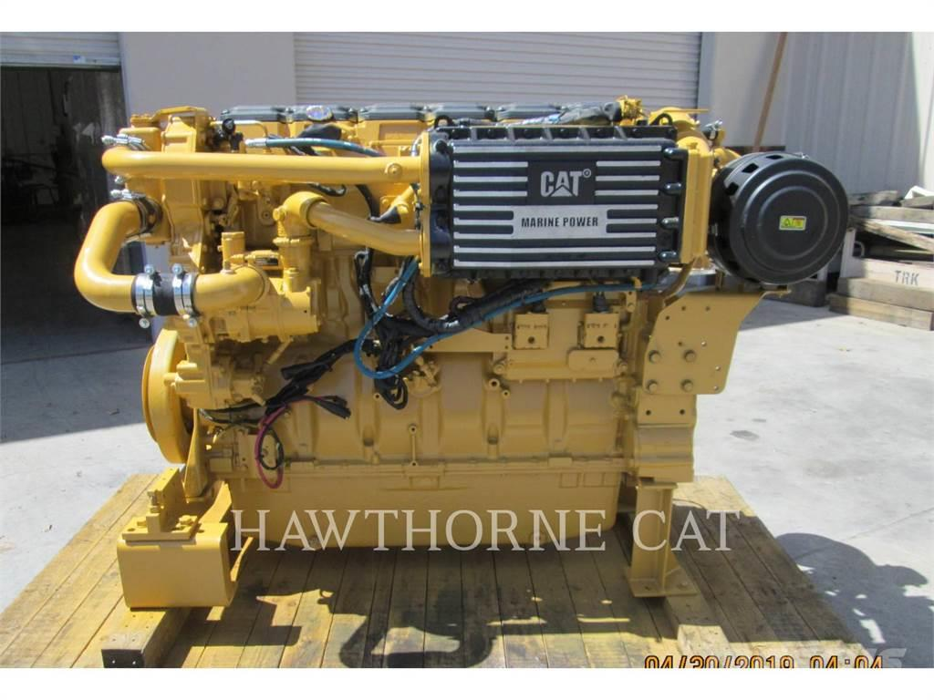 Caterpillar C18 DITA