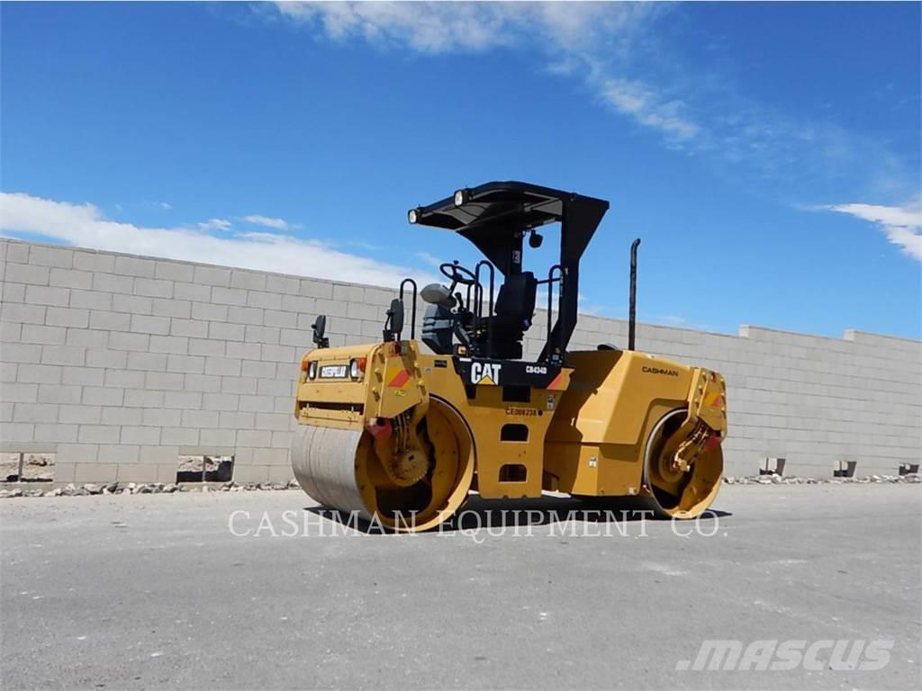 Caterpillar CB-434D