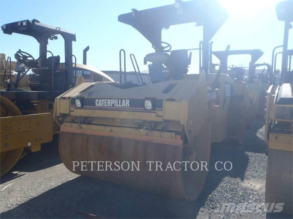 Caterpillar CB-564D