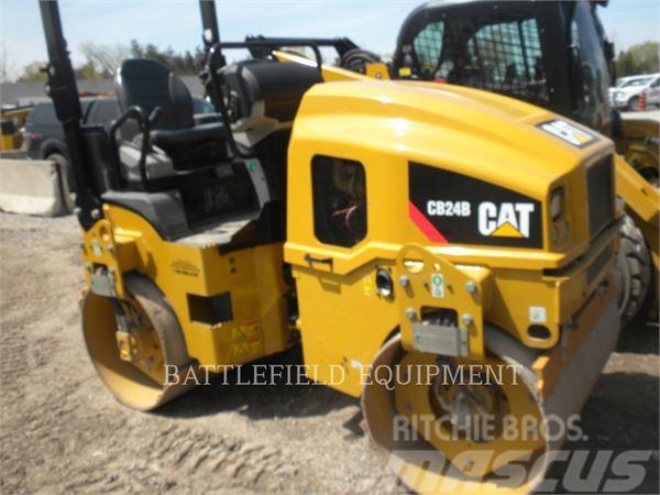 Caterpillar CB24B