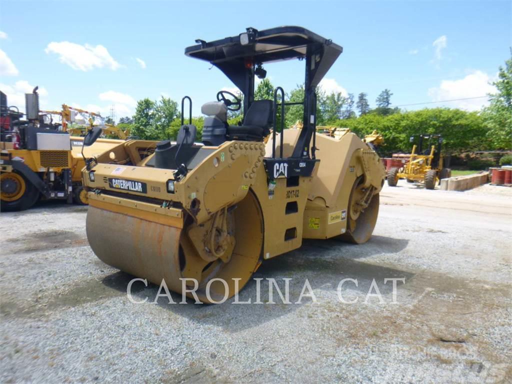 Caterpillar CB54