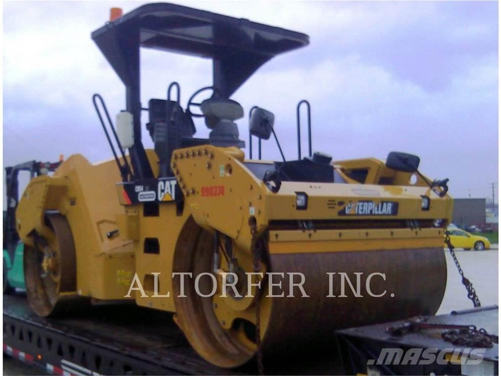 Caterpillar CB54XW