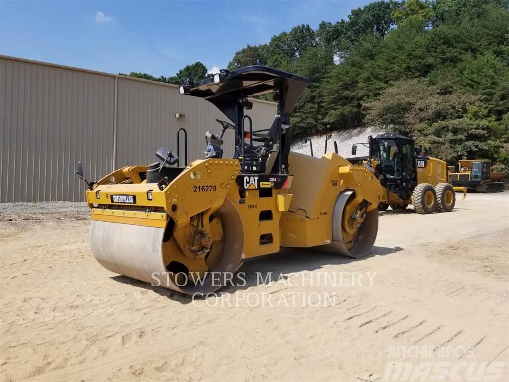 Caterpillar CB54XW