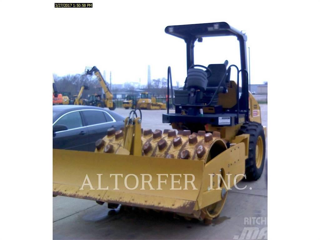 Caterpillar CP44