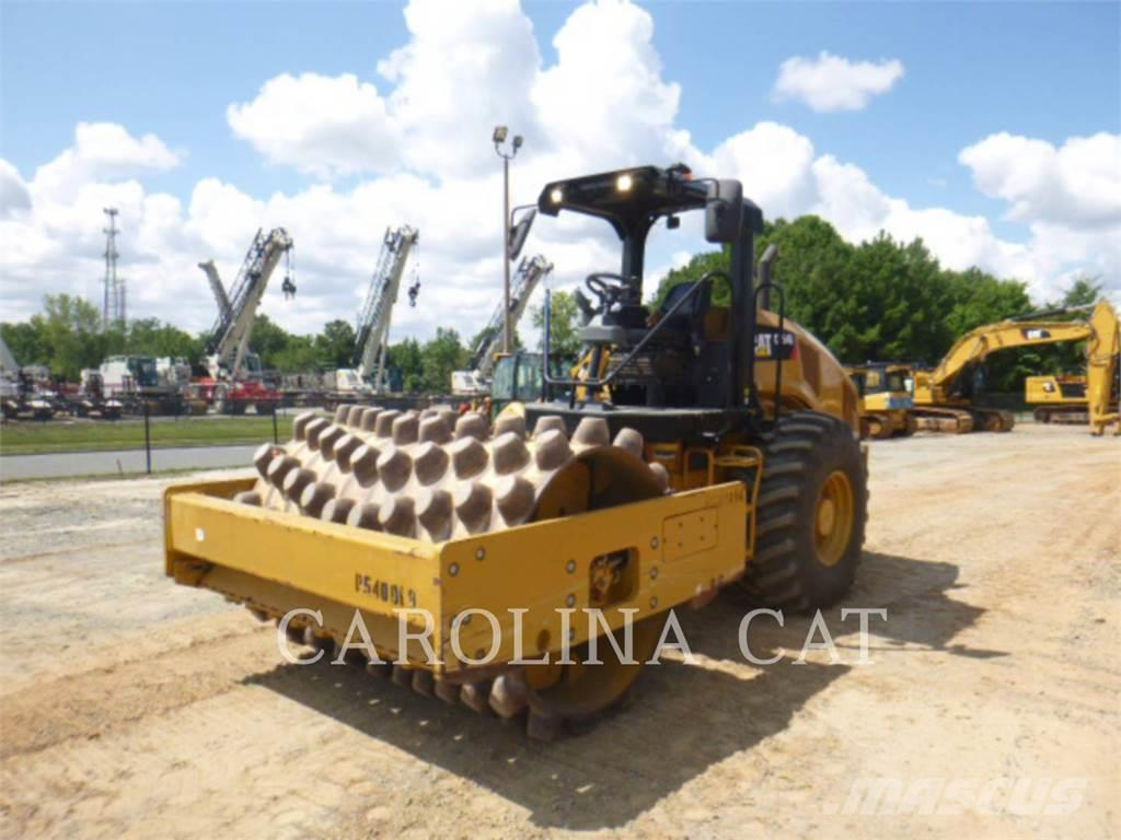 Caterpillar CP54B