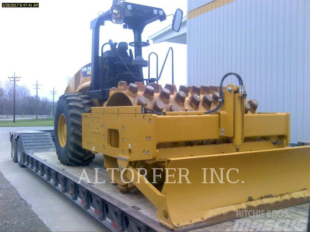 Caterpillar CP56B