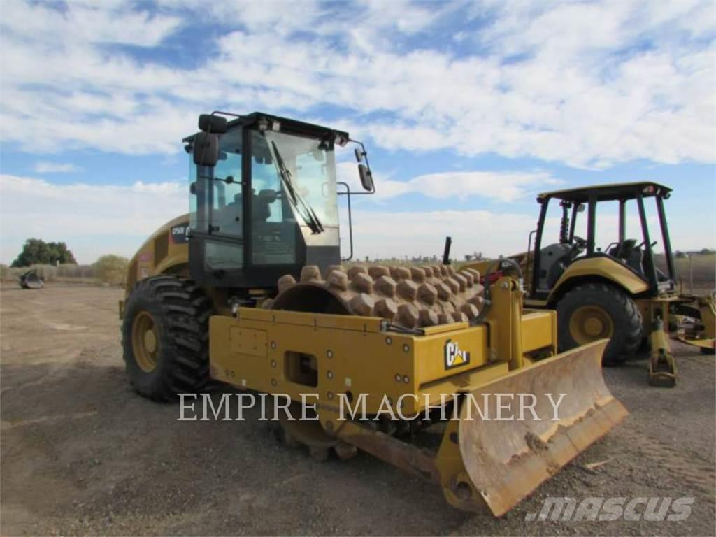 Caterpillar CP56B CA