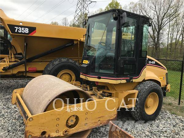 Caterpillar CS-433E