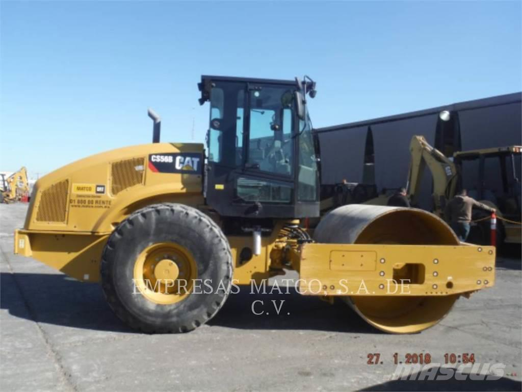 Caterpillar CS 56 B