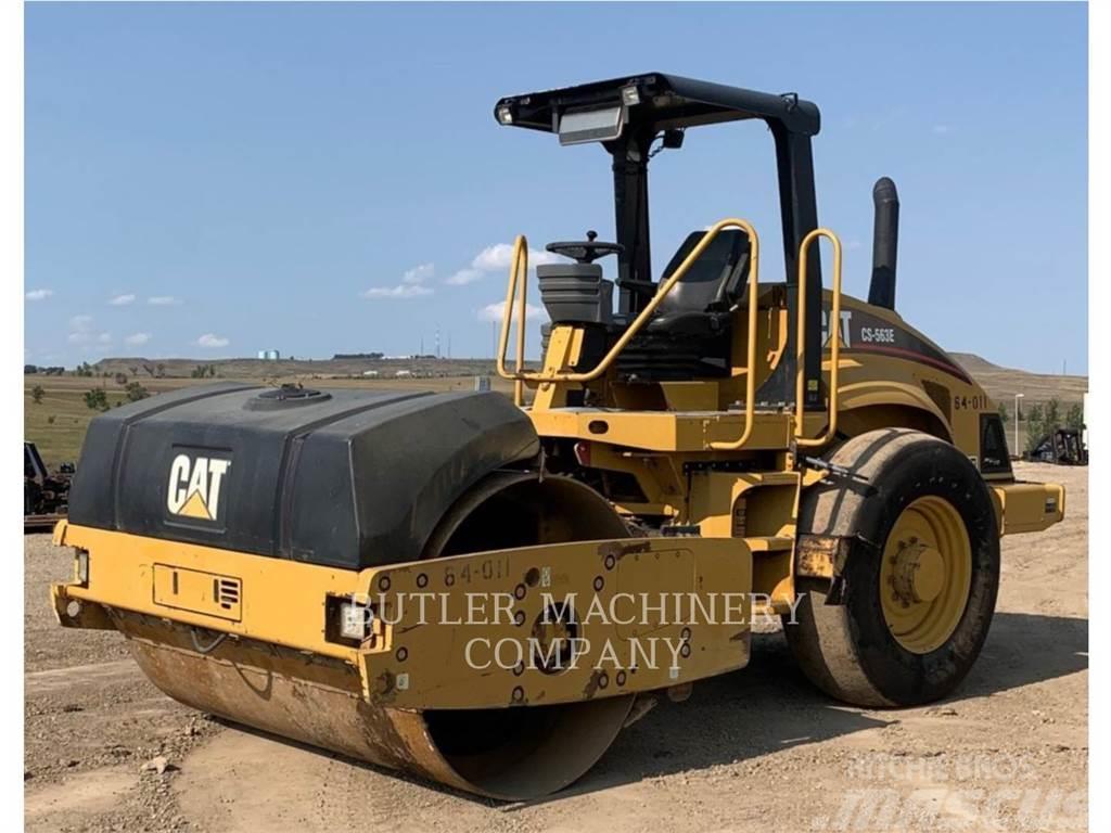 Caterpillar CS-563E