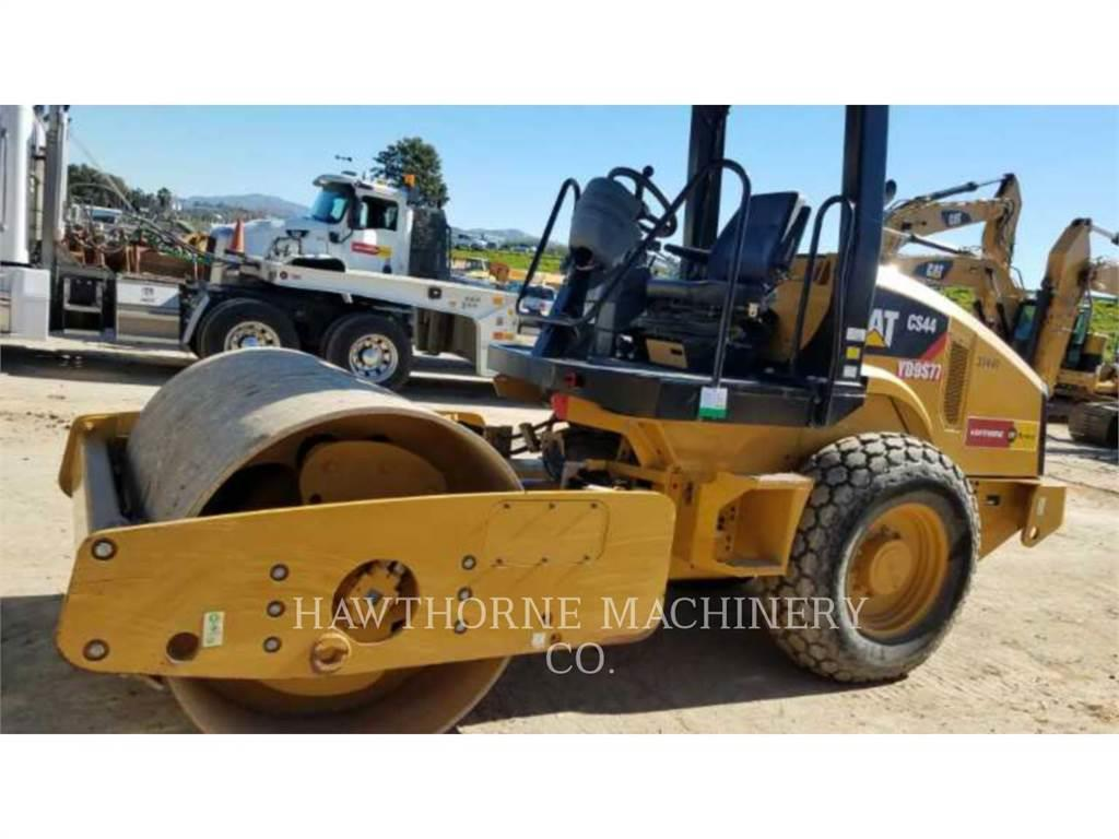 Caterpillar CS44