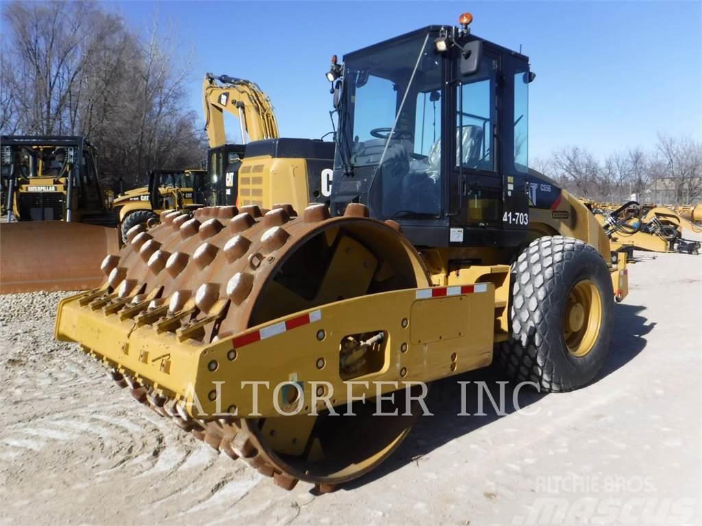 Caterpillar CS56
