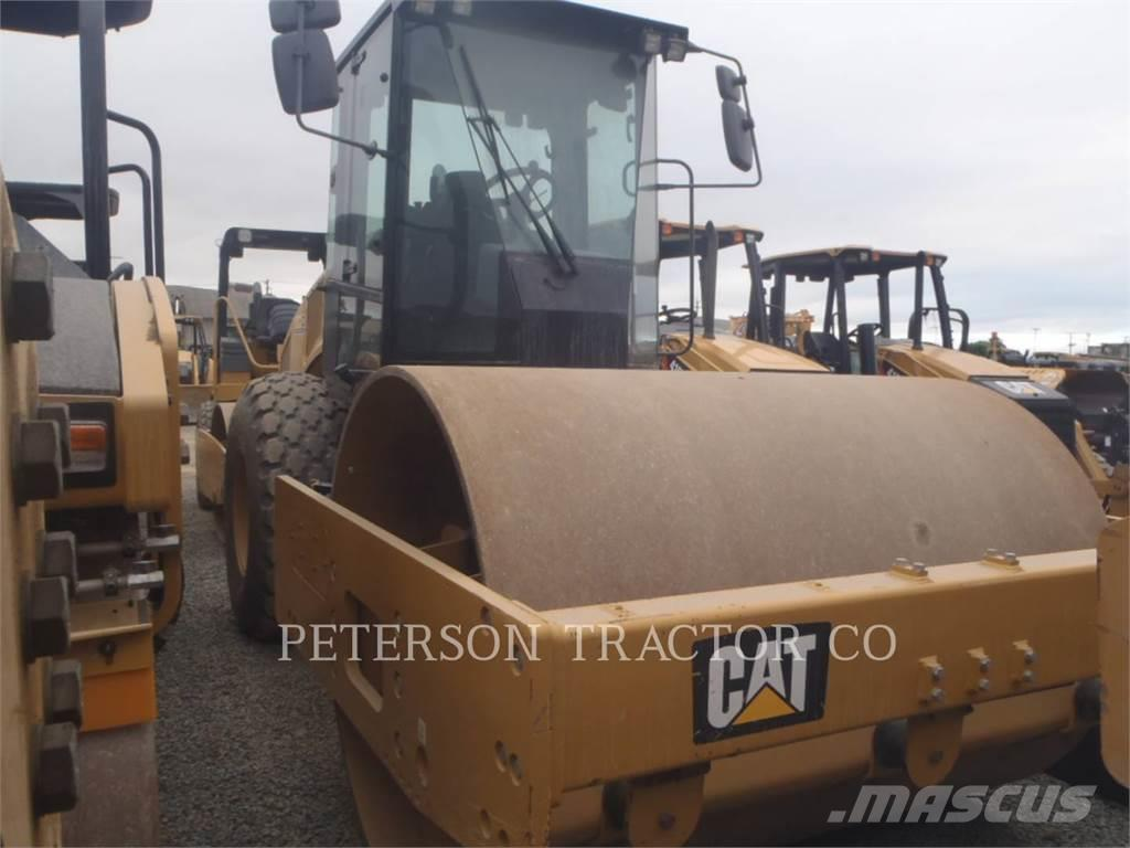 Caterpillar CS56B