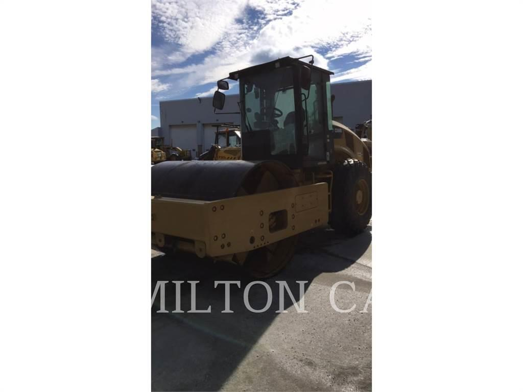 Caterpillar CS66B