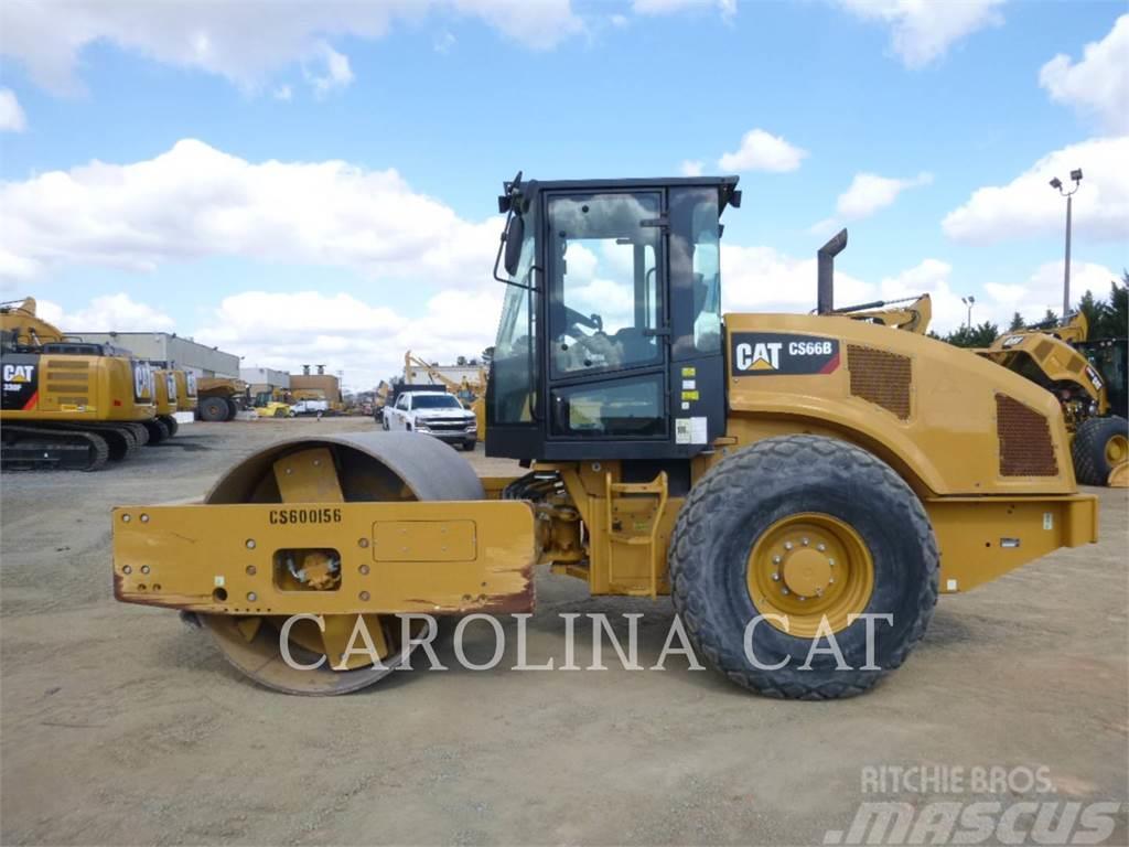 Caterpillar CS66B