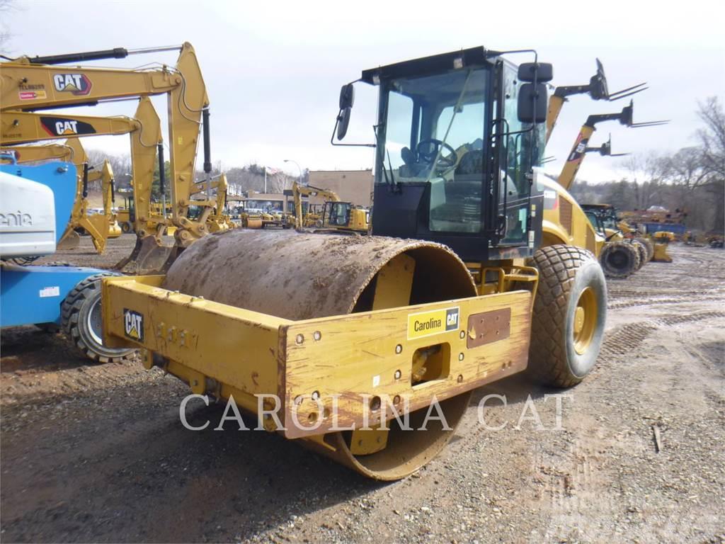 Caterpillar CS66B CB