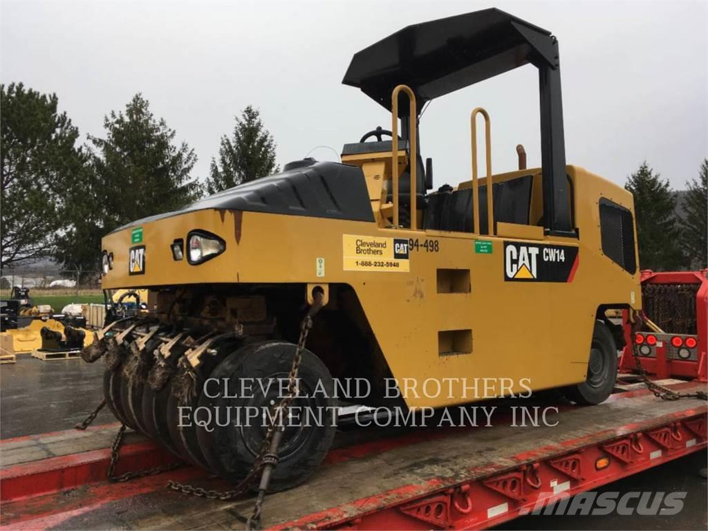 Caterpillar CW14